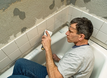 Badkamer renoveren of verbouwen? Wij zijn expert!
