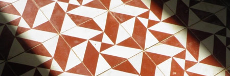 Marokkaanse tegels Dronten