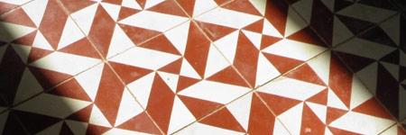 Marokkaanse tegels Apeldoorn