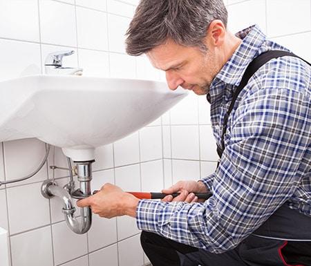 Delta sanitair renovatie